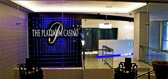 Platinum casino romania